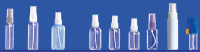 Полиэстеровые бутылки