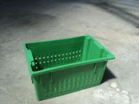 Ящик полиэтиленовый перфорированный 35 л