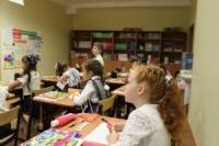 Частный детский сад при школе Классическ