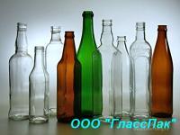 Стеклотара, стеклянные бутылки, банки.
