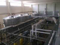 Заводы по производству химии