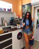 Франшиза кофе с собой от сети кофеен LOV