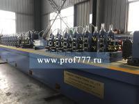 Линия для производства профильной трубы