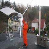 ветрогенератор 3KW