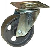 Колеса жаростойкие, колеса для печей