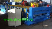 Автоматическая линия для производства пр