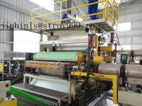 Линия для производства линолеума ПВХ