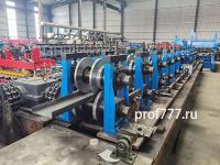 Автоматическая линия по производству шве