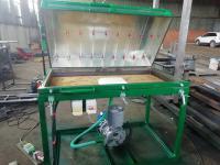Вакуумно-формовочные станки от производи
