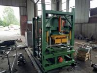 Мини завод для теплоблоков и стройматери