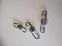 Изготавливаем (производим) пружины сжати