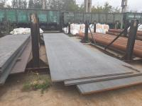 Лист сталь для мостостроения 10-15ХСНД
