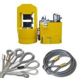 TI-HSM500 Гидравлический пресс для опрес