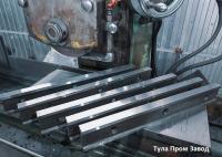 Продажа от производителя гильотинных нож