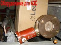 Электромагнитный  клапан  Dy80  новый