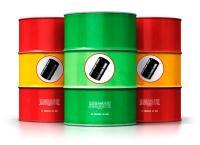 Оптом дизельное топливо (ДТ) ЕВРО-5, 4 и