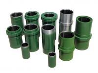 Биметаллические втулки для буровых насос