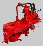 Гидравлический ключ ГКШ-2000Н