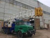 АПРС-50К на шасси КрАЗ-65053/2015 г.в. О