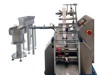 Оборудование для обёртки сахара в один к