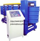 Оборудование для производства арочного п