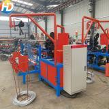 Оборудование по сетки рабицы  в Китае