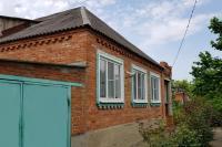 Продаю дом с ремонтом 90 м2 с участком 1