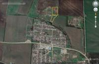 Земельный участок 72 тыс. кв. м.