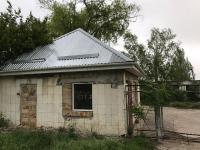 комплекс нежилых зданий и сооружений сво