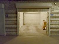 Сдам охраняемый гараж в центре