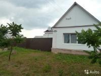 Продам блаустроенный дом 52,3 м2 на учас