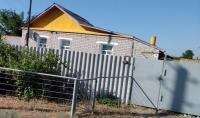 Дом в Паньшино, Волгоградской областии