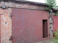 Продам капитальный кирпичный гараж.