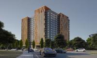 Продажа 1-комнатной квартиры в ЖК Гагари