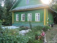 Дом в деревне Кокошкино