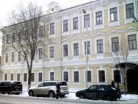 Продам Офисные помещения 586 кв.м. по ул