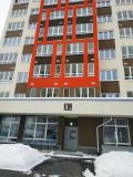 1-комнатная квартира на ул. Мечтателей