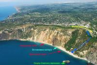 Продам участок в Крыму, г. Севастополь