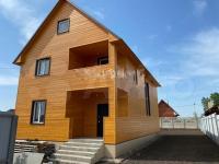 Продам жилой дом 155, 1 кв.м на участке