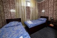 Уютная гостиница в Барнауле с бесплатным