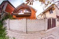 Новый добротный дом в центральном районе