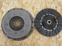 диск сцепления и корзина на HOWER DW H3