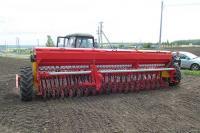 Зерновая сеялка ЗС-6