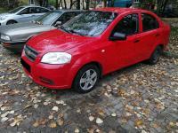Продам Chevrolet Aveo (2006)