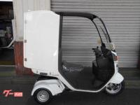 Скутер трайк Honda Gyro Canopy-2 TA03 Но