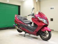 Скутер Suzuki Sky Wave 250 SS 2 рама CJ4