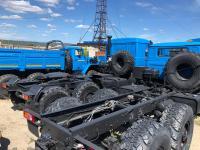 Продам Урал седельный тяга