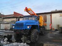 В продаже Буровая установка УРБ-2а2 (ТУ