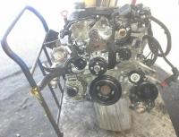 Двигатель 646985 на Mercedes Sprinter 2.