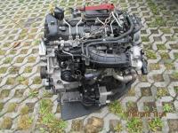 двигатель на KIA sportage 2.0 crdi
